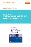 Canine and Feline Infectious Diseases - Elsevier eBook on Intel Education Study (Retail Access Card)
