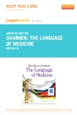 The Language of Medicine - Elsevier eBook on Intel Education Study (Retail Access Card), 10th Edition