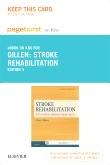 Stroke Rehabilitation - Elsevier eBook on Intel Education Study (Retail Access Card), 4th Edition