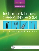 cover image - Instrumentation for the Operating Room - Elsevier eBook on VitalSource,9th Edition