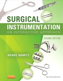 Surgical Instrumentation - Elsevier eBook on Intel Education Study, 2nd Edition