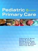 cover image - Pediatric Primary Care,6th Edition