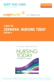 cover image - Nursing Today - Elsevier eBook on VitalSource (Retail Access Card),8th Edition