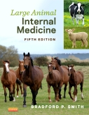 Large Animal Internal Medicine - Elsevier eBook on Intel Education Study, 5th Edition