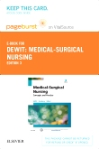 Medical-Surgical Nursing - Elsevier eBook on VitalSource (Retail Access Card), 3rd Edition
