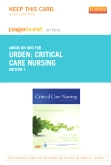 Critical Care Nursing - Elsevier eBook on Intel Education Study (Retail Access Card), 7th Edition