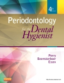 cover image - Periodontology for the Dental Hygienist - Elsevier eBook on Intel Education Study,4th Edition