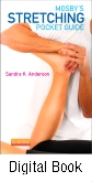 cover image - Mosby's Stretching Pocket Guide - Elsevier eBook on VitalSource