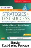 Saunders Strategies for Test Success - Elsevier eBook on Intel Education Study + Evolve Access (Retail Access Card), 3rd Edition