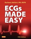ECGs Made Easy - Elsevier eBook on Intel Education Study, 5th Edition