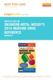 Mosby's 2014 Nursing Drug Reference - Elsevier eBook on Intel Education Study (Retail Access Card), 27th Edition
