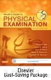 Seidel's Guide to Physical Examination - Text and Mosby's Physical Examination Video Series, Videos 1-18 (Access Code) Package, 8th Edition