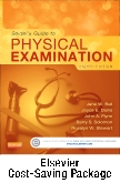 cover image - Physical Examination and Health Assessment Online for Seidel's Guide to Physical Examination (Access Code, and Textbook Package),8th Edition
