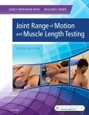 Joint Range of Motion and Muscle Length Testing - Elsevier eBook on Intel Education Study, 3rd Edition