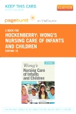 cover image - Wong's Nursing Care of Infants and Children - Elsevier eBook on VitalSource (Retail Access Card),10th Edition