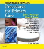 Pfenninger and Fowler's Procedures for Primary Care Elsevier eBook on Intel Education Study, 3rd Edition