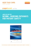 Nursing Pathways for Patient Safety - Elsevier eBook on Intel Education Study (Retail Access Card)