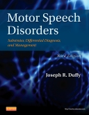 Motor Speech Disorders- Elsevier eBook on Intel Education Study, 3rd Edition
