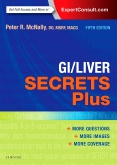 cover image - GI/Liver Secrets Plus,5th Edition