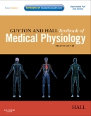 Guyton and Hall Textbook of Medical Physiology - Elsevier eBook on Intel Education Study, 12th Edition