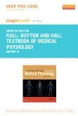 Guyton and Hall Textbook of Medical Physiology - Elsevier eBook on Intel Education Study (Retail Access Card), 12th Edition