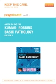 Robbins Basic Pathology - Elsevier eBook on Intel Education Study (Retail Access Card), 9th Edition