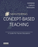 cover image - Mastering Concept-Based Teaching - Elsevier eBook on VitalSource