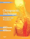 Chiropractic Technique - Elsevier eBook on Intel Education Study, 3rd Edition