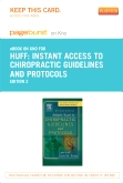 Instant Access to Chiropractic Guidelines and Protocols - Elsevier eBook on Intel Education Study (Retail Access Card), 2nd Edition