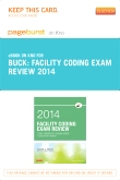 PART - Facility Coding Exam Review 2014 - Pageburst E-Book on Kno (Retail Access Card)