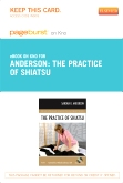 The Practice of Shiatsu - Elsevier eBook on Intel Education Study (Retail Access Card)