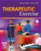 cover image - Therapeutic Exercise - Elsevier eBook on Intel Education Study