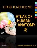 Atlas of Human Anatomy - Elsevier eBook on Intel Education Study, 5th Edition