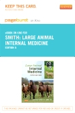 Large Animal Internal Medicine - Elsevier eBook on Intel Education Study (Retail Access Card), 5th Edition