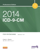 2014 ICD-9-CM for Physicians, Volumes 1 and 2 Professional Edition - Elsevier eBook on Intel Education Study