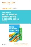 Nursing Interventions & Clinical Skills - Elsevier eBook on Intel Education Study (Retail Access Card), 6th Edition