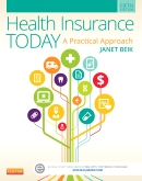Health Insurance Today - Elsevier eBook on Intel Education Study, 5th Edition