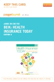 Health Insurance Today - Elsevier eBook on Intel Education Study (Retail Access Card), 5th Edition