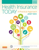 Evolve Resources for Health Insurance Today, 5th Edition