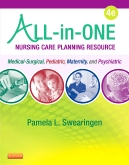 All-in-One Nursing Care Planning Resource, 4th Edition