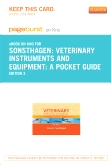 Veterinary Instruments and Equipment - Elsevier eBook on Intel Education Study (Retail Access Card), 3rd Edition