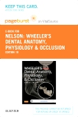cover image - Wheeler's Dental Anatomy, Physiology and Occlusion - Elsevier eBook on VitalSource (Retail Access Card),10th Edition