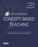 cover image - Mastering Concept-Based Teaching