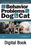 Behavior Problems of the Dog and Cat - Elsevier eBook on Intel Education Study, 3rd Edition