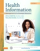 cover image - Health Information,5th Edition