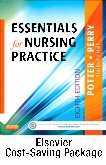 cover image - Essentials for Nursing Practice - Text and Virtual Clinical Excursions Online Package,8th Edition