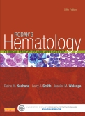 cover image - Evolve Resources for Hematology,5th Edition