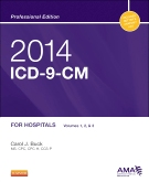 2014 ICD-9-CM for Hospitals, Volumes 1, 2 and 3 Professional Edition - Elsevier eBook on Intel Education Study