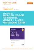 2014 ICD-9-CM for Hospitals, Volumes 1, 2 and 3 Professional Edition - Elsevier eBook on Intel Education Study (Retail Access Card)