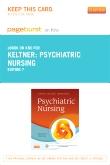Psychiatric Nursing - Elsevier eBook on Intel Education Study (Retail Access Card), 7th Edition